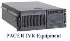 custom IVRS equipment